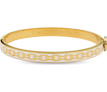 Armreif Skinny Chain Cream & Gold 206/DH003