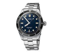 Herrenuhr Divers Sixty-five 01 733 7707 4055-07 4 20 18
