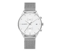 Chronographmet Chrono Line White Sand PH-C-S-W-50S