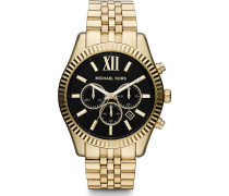 Herrenchronograph MK8286