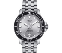 Herrenuhr Seastar 1000 Automatic T1204071103100