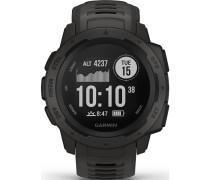 Uhr Instinct Monterra Gray 010-02064-00