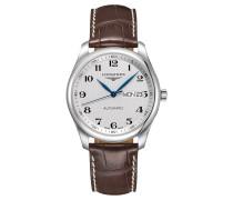 Herrenuhr Master Collection L27554783