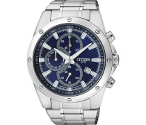 Quarz Chronograph Sports AN3530-52L
