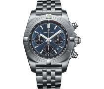 Chronograph Chronomat AB0115101C1A1
