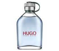 HUGO Man Eau de Toilette 200 ml