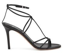 Sandalen aus italienischem Leder aus der Gallery Kollektion