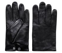 Handschuhe aus leichtem Nappaleder