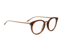 Brille mit Acetat-Fassung