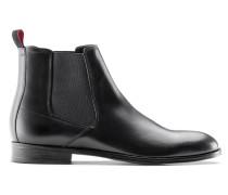 Chelsea Boots aus Leder mit Ledersohle