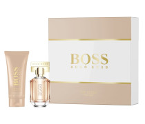 Duft BOSS The Scent for Her im Geschenk-Set