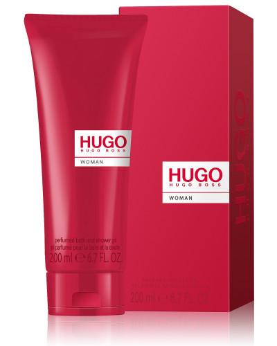 'HUGO Woman' Duschgel