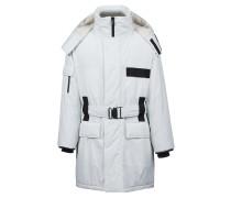 Wasserabweisender Relaxed-Fit Mantel