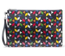 """An Eames Celebration"" Portfolio Bag aus Leder"