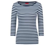 Slim-Fit T-Shirt aus Jersey