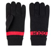 Handschuhe aus Woll-Mix