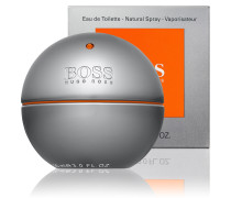 BOSS In Motion Eau de Toilette 90 ml