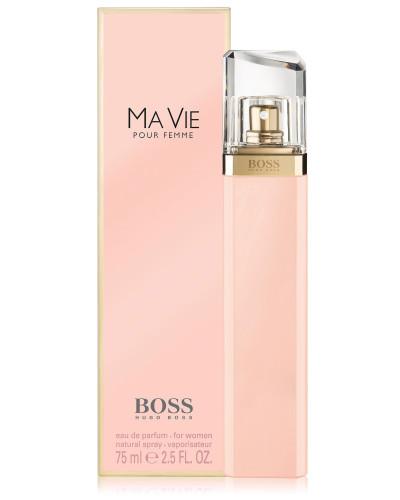 BOSS Ma Vie Pour Femme Eau de Parfum 75 ml