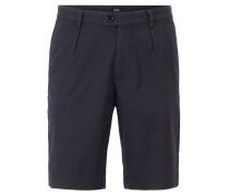 Slim-Fit Shorts aus Stretch-Baumwolle