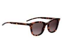 Havanna-Sonnenbrille aus Acetat