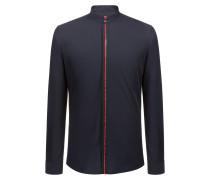 Extra Slim-Fit Hemd aus Baumwolle
