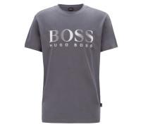 T-Shirt aus nachhaltiger Baumwolle mit UPF 50+
