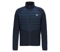 Wasserabweisende Slim-Fit Jacke aus der The Open Exclusive Kollektion