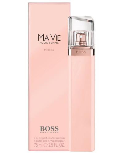 'BOSS Ma Vie Intense' Eau de Parfum 75 ml