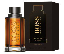 BOSS The Scent Intense for Him Eau de Parfum 50 ml