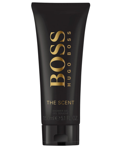 BOSS The Scent Duschgel 150 ml