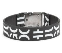 Armband aus italienischem Leder