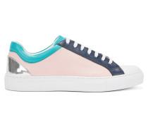 Sneakers aus italienischem Leder aus der Gallery Kollektion