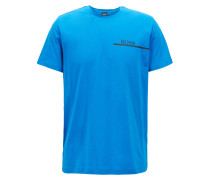 Relaxed-Fit T-Shirt aus Single Jersey