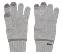 Strickhandschuhe mit Touch-Tech-Fingerspitzen