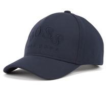 Cap aus leichtem Stretch-Jersey