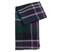 Stückgewaschener Schal