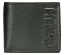 Geldbörse aus Leder mit Reversed-Logo