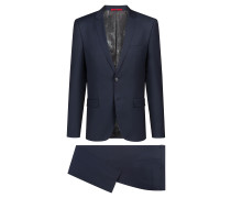Extra Slim-Fit Anzug
