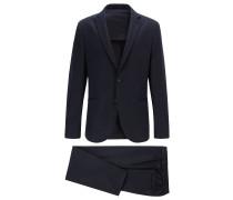 Anzug aus Stretch-Gewebe