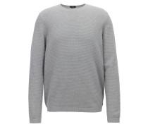 Pullover aus ägyptischer Baumwolle