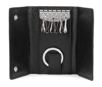 Schlüsseletui aus Palmellato-Leder aus der Signature Collection