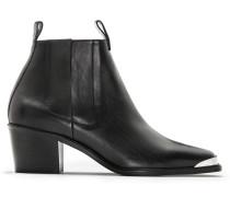 Chelsea Boots aus italienischem Leder