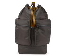 Funktionaler Oversized Rucksack