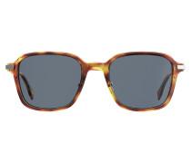 Sonnenbrille aus Acetat im Vintage-Stil