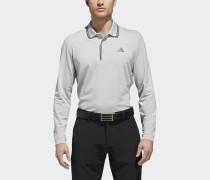 Climaheat Long Sleeve Poloshirt