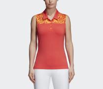 Ultimate365 Merch Sleeveless Poloshirt