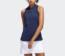 Sleeveless Poloshirt