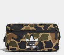 Camouflage Crossbody Tasche