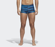 Parley Commit Boxer-Badehose