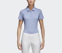 Essentials 3-Streifen Poloshirt